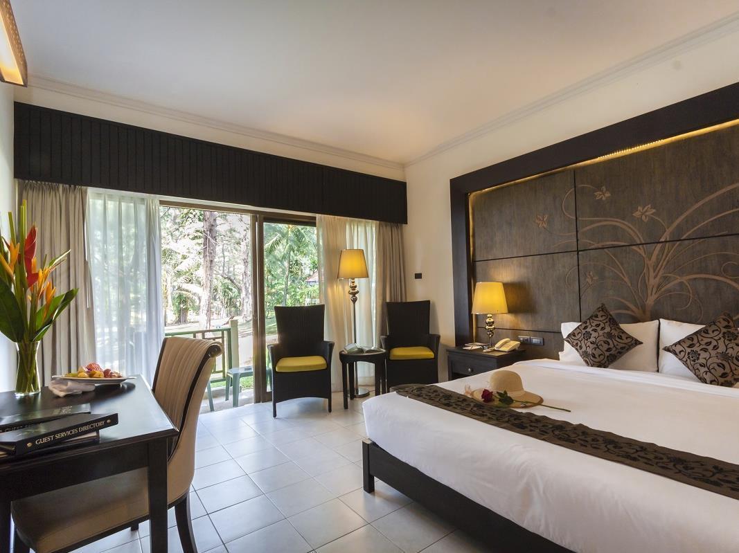Amora Beach Resort 4 (Thailand, Phuket): photos, room description, service, tips and tourist reviews 53
