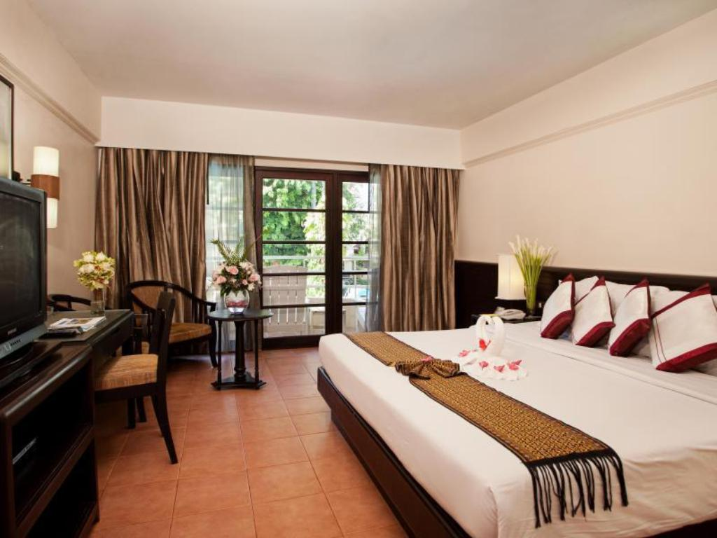 Superior - Guestroom Thara Patong Beach Resort & Spa