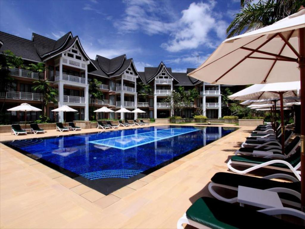 Вижте всички29снимки Allamanda Laguna Phuket Serviced Apartments