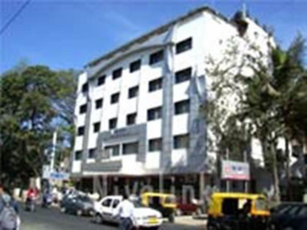 Hotel Nandhini St. Mark's Road