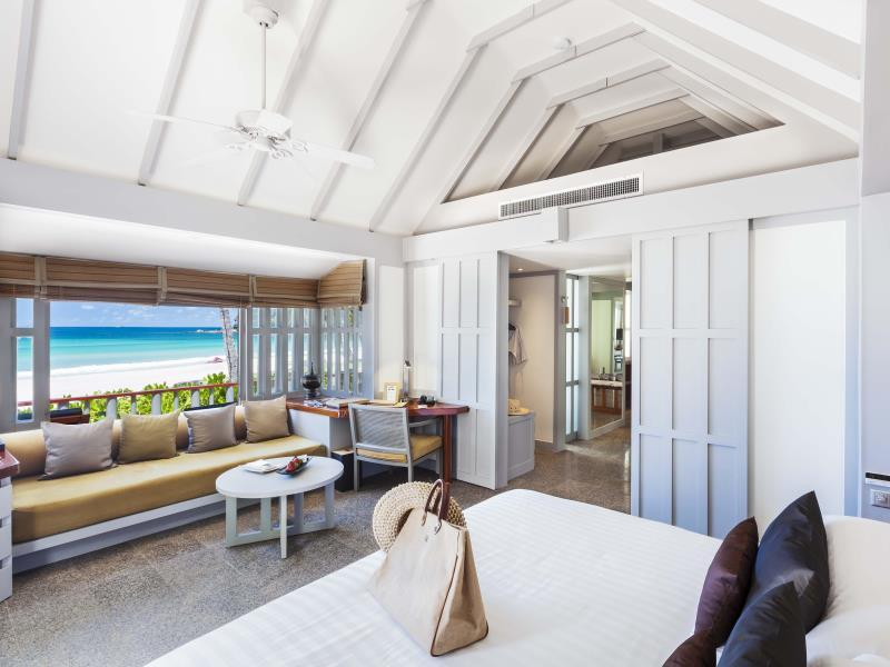 Studio-Suite am Strand (Beachfront Studio Suite)