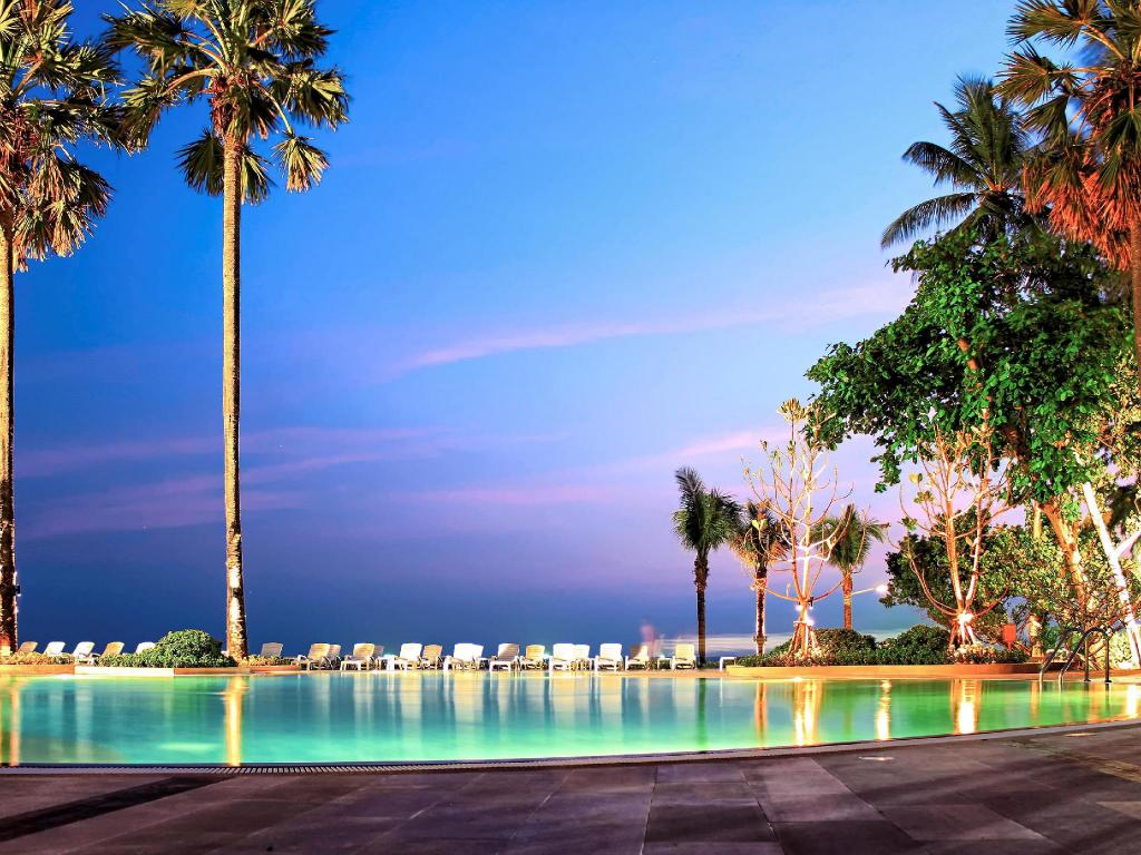 More about Novotel Rayong Rim Pae Resort