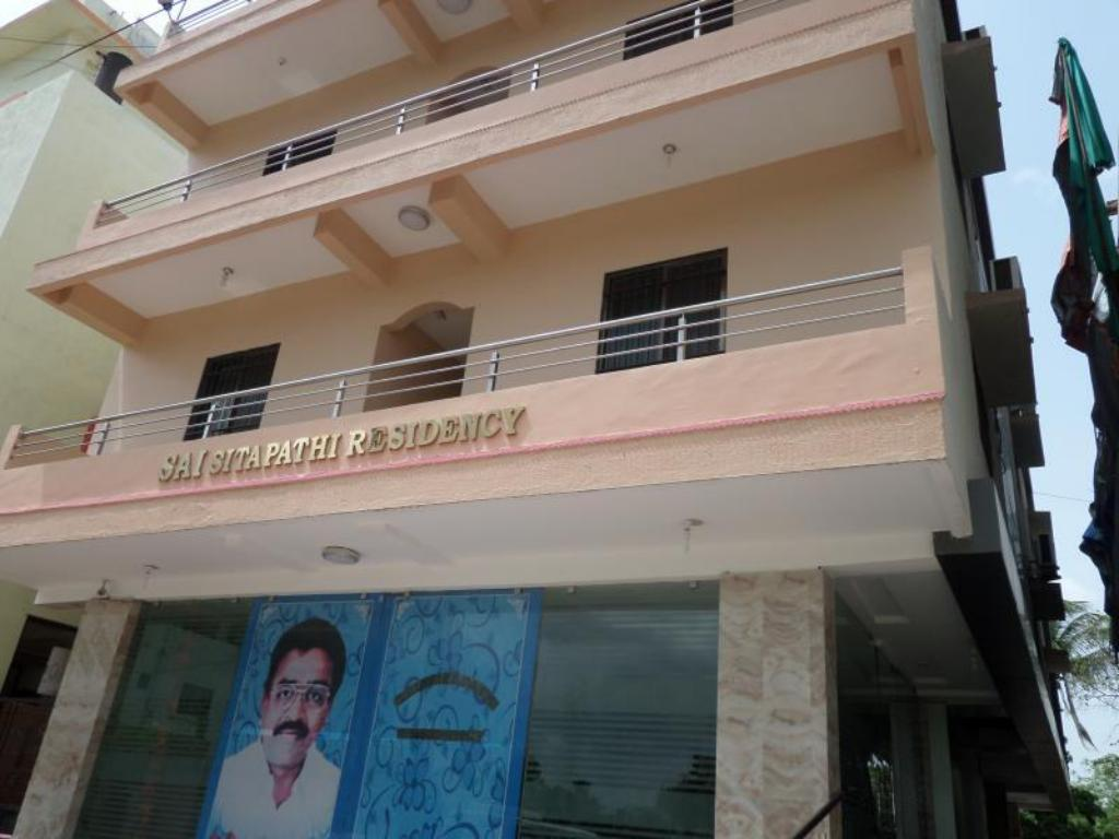 More about Sai Sitapathi Residency
