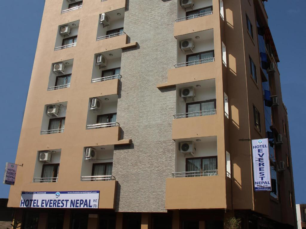 More about Hotel Everest Nepal