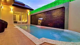The Apex private pool villa Krabi