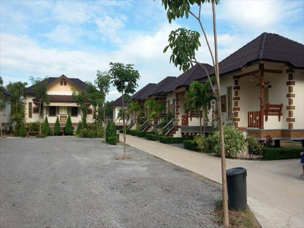 Viang Supana Garden Resort Chonburi Thailand