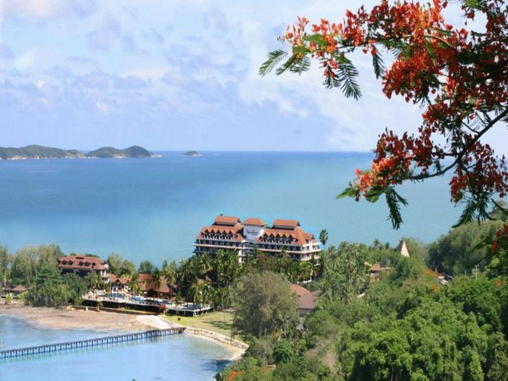 Rayong Resort Spa Retreat