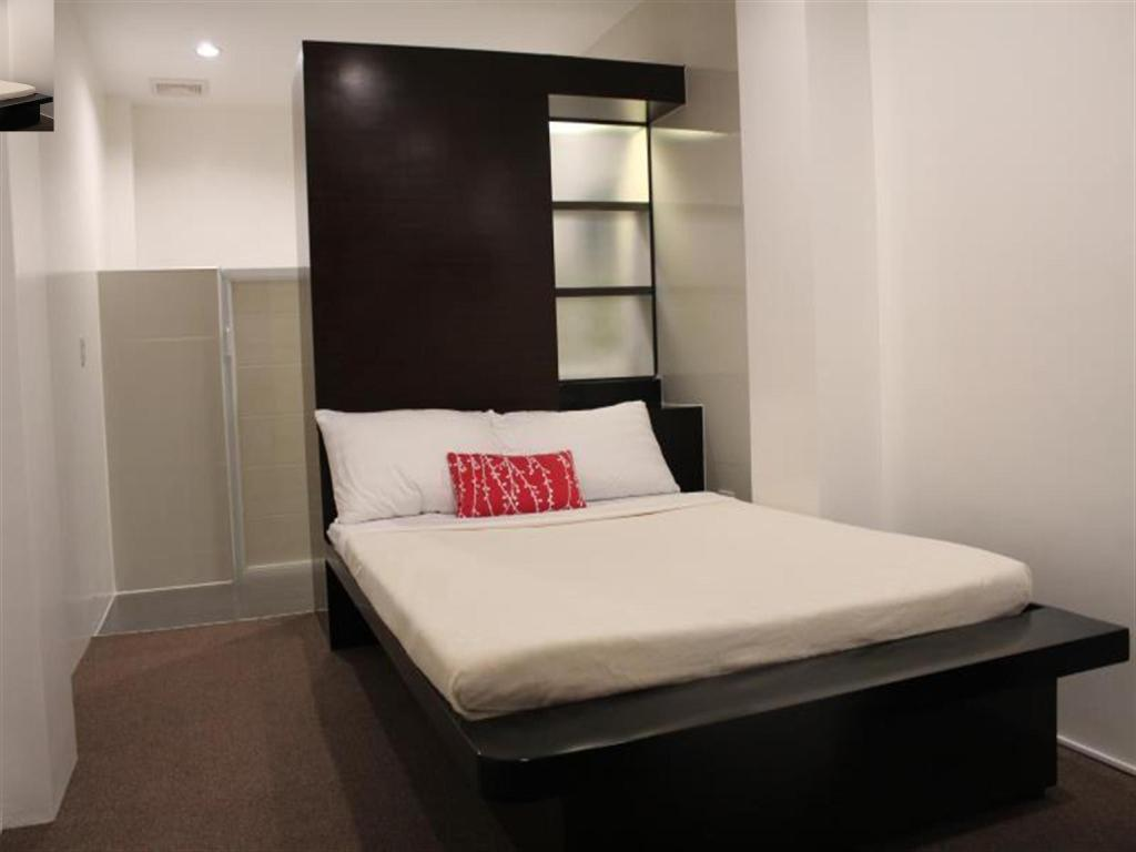 Standard Be-ing Suites Davao