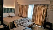 Mactan Island Luxury Studio D with Kingbed