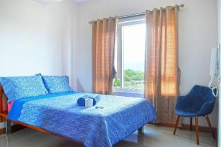 Mactan Island Luxury 1-Bedroom Apartment A