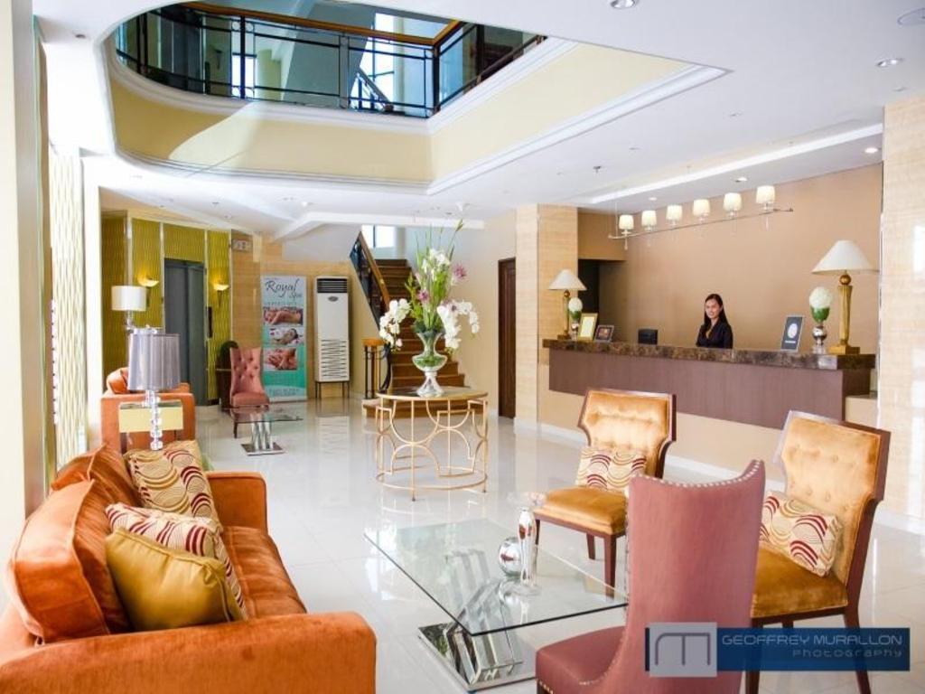 More About Royal Garden Hotel Ozamiz City
