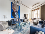 Maida Vale - Elgin Avenue II Apartment  - onefinestay