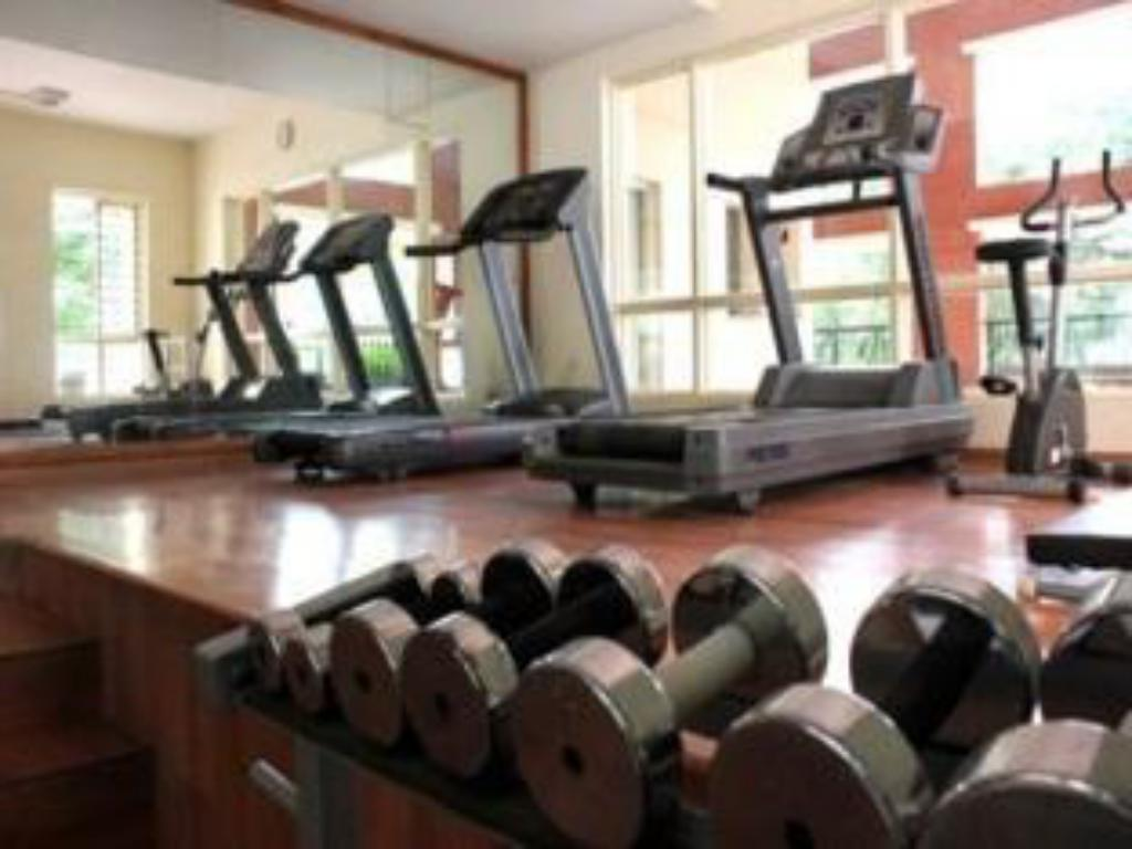 gym Sherwood Suites