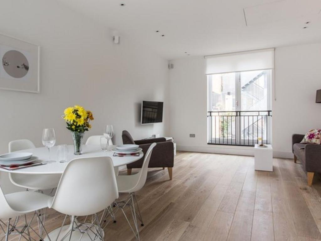Shoreditch - Chance Street Apartment  - onefinestay