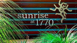 Sunrise at 1770 Holidays