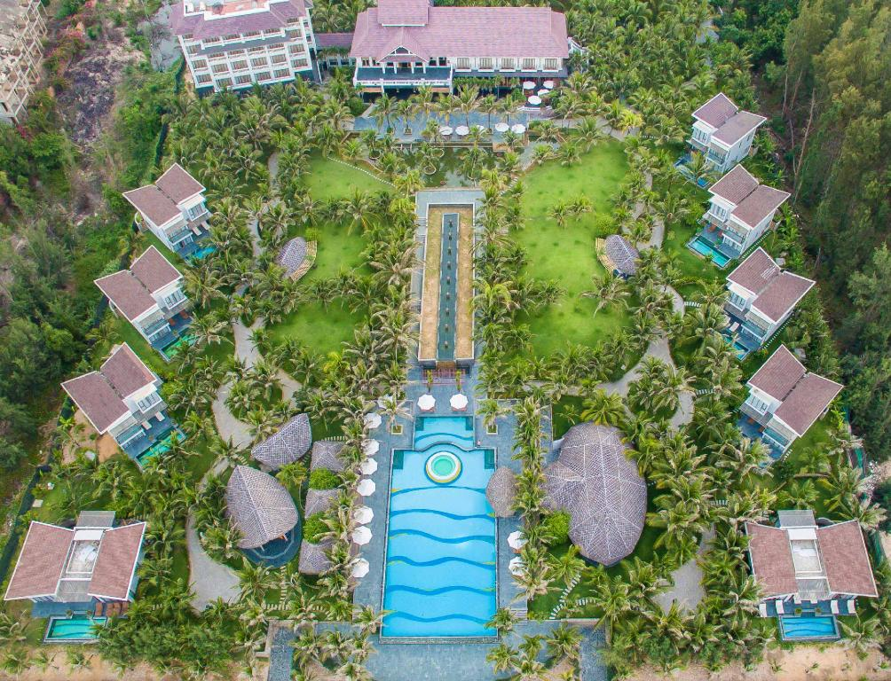 Sonata Resort and Spa