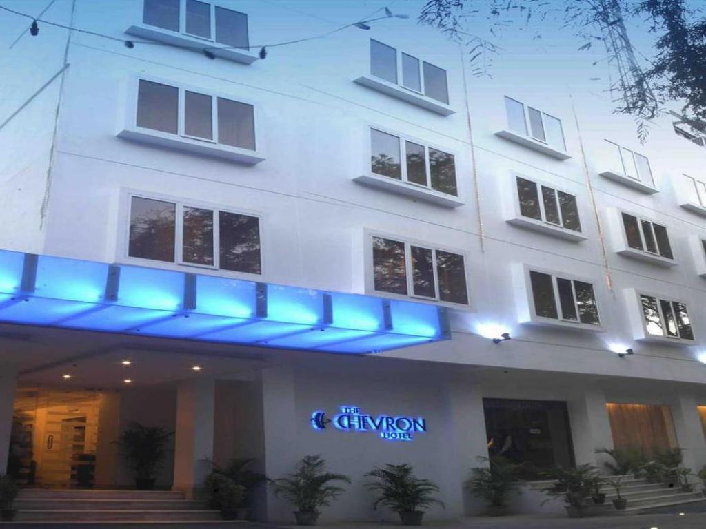 The Chevron Hotel