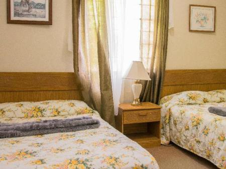 3 Bedroom Suite - Suite room Starlight Chalet and Health Spa