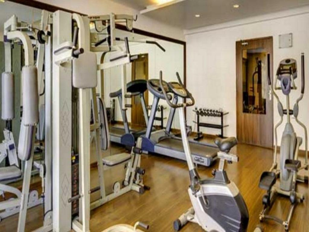 gym The HHI Select Bengaluru