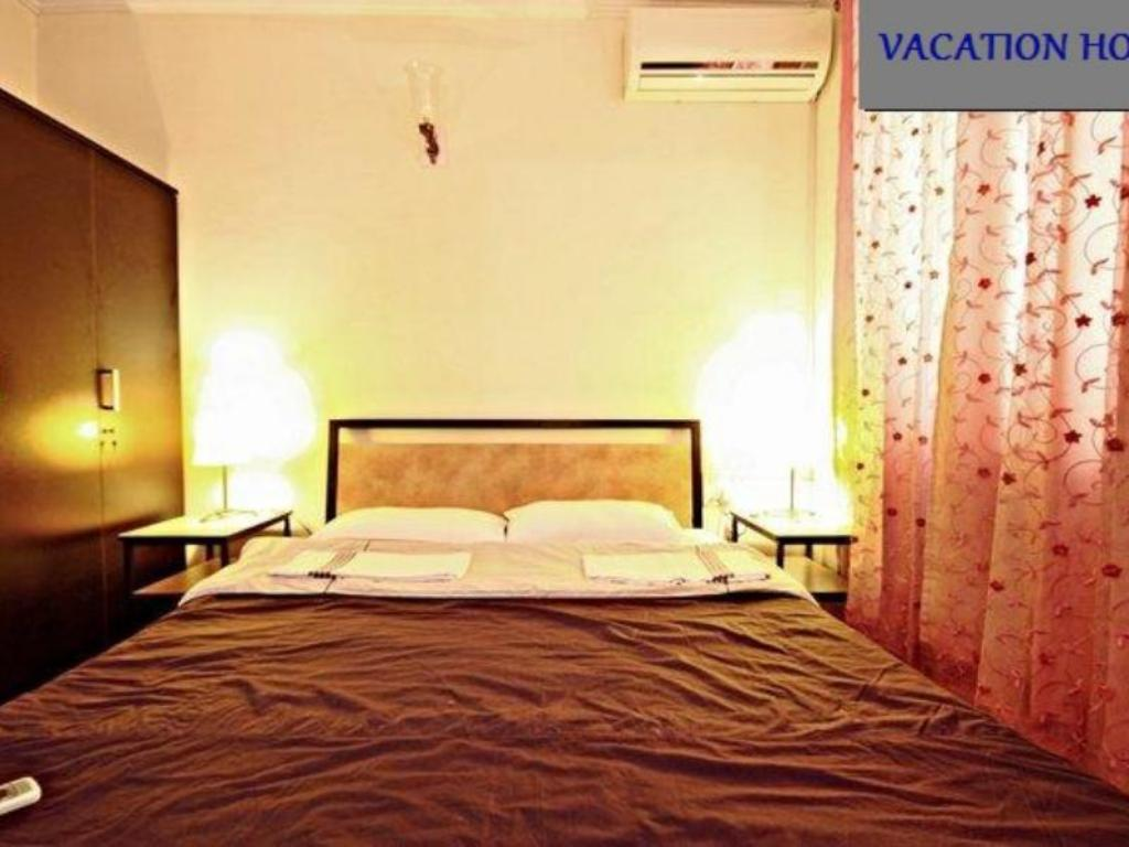 Standardrom - Seng Goa Ventures Apartment