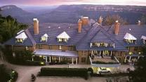 Lilianfels Blue Mountain Resort and Spa
