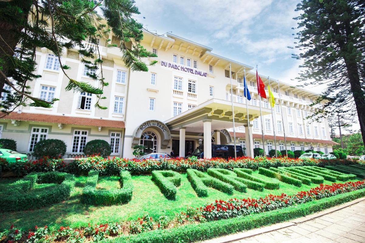 Best Price on Du Parc Hotel Dalat in Dalat + Reviews