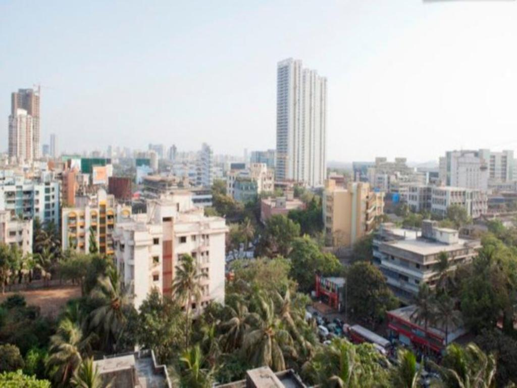 Utsikt 1 BHK Serviced Apartment in Malad West