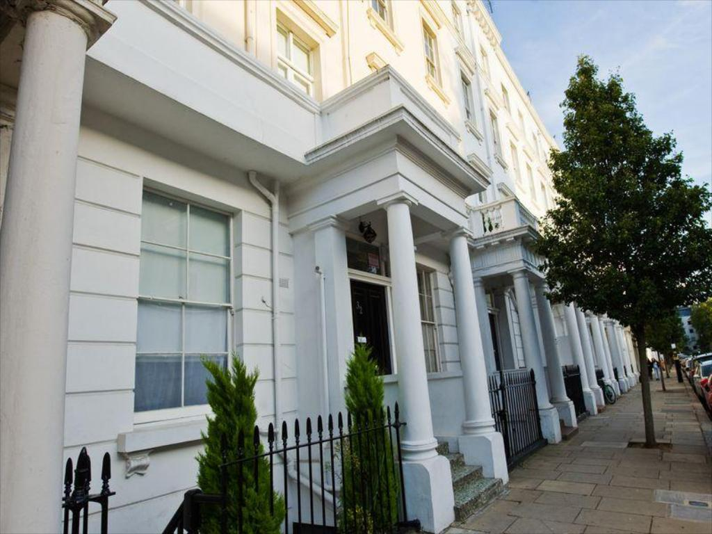 Повече за Classica Apartments Westminster