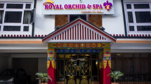 Jain Retreat and Resort Pvt Ltd, ROYAL ORCHID AND SPA
