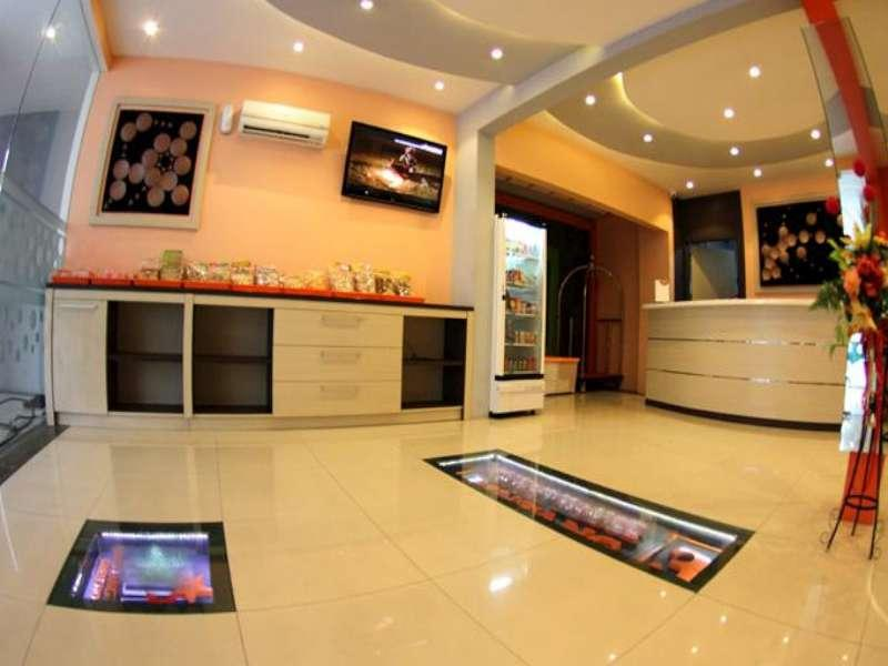 bintang tiga guest house in semarang room deals photos reviews rh agoda com  bintang tiga guest house tembalang
