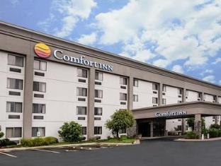 Comfort Inn South - Springfield
