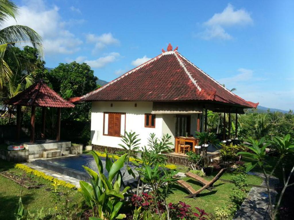 Lafyu Bali Holiday Home