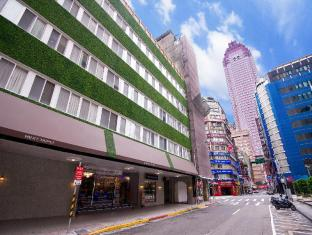 Diary of Taipei Hotel - Taipei Station Branch