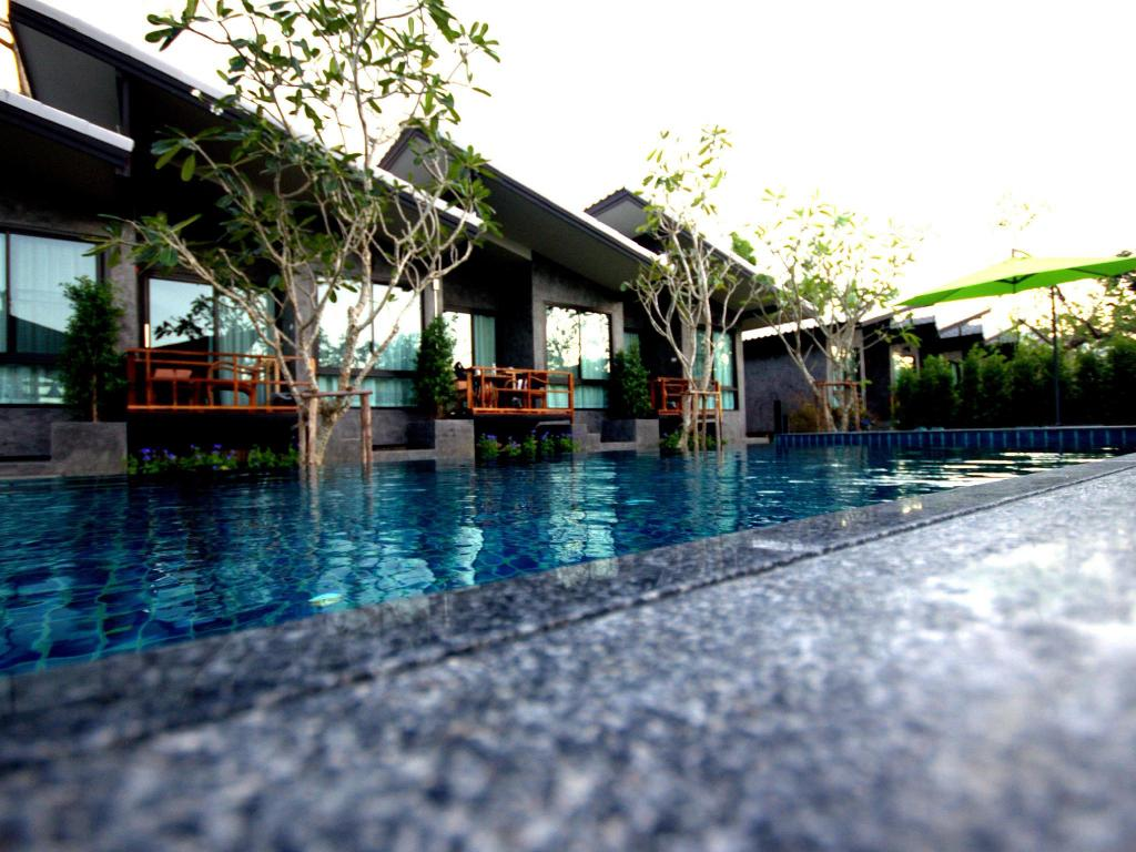 Best Price On Family House Zen Boutique Resort In Pai   Reviews