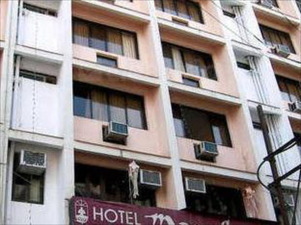 Hotel Manoshanti in Goa - Room Deals, Photos & Reviews