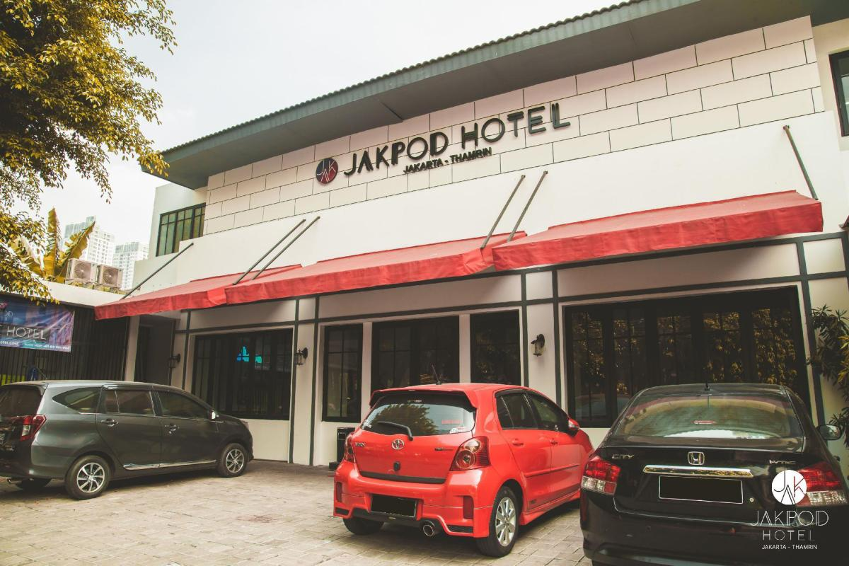 Jakpod Capsule Hotel Hostel Jakarta Deals Photos Reviews