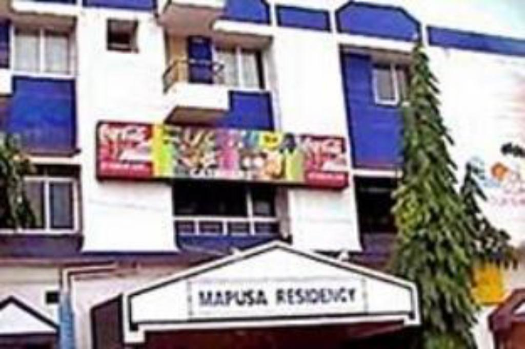 More about Mapusa Residency