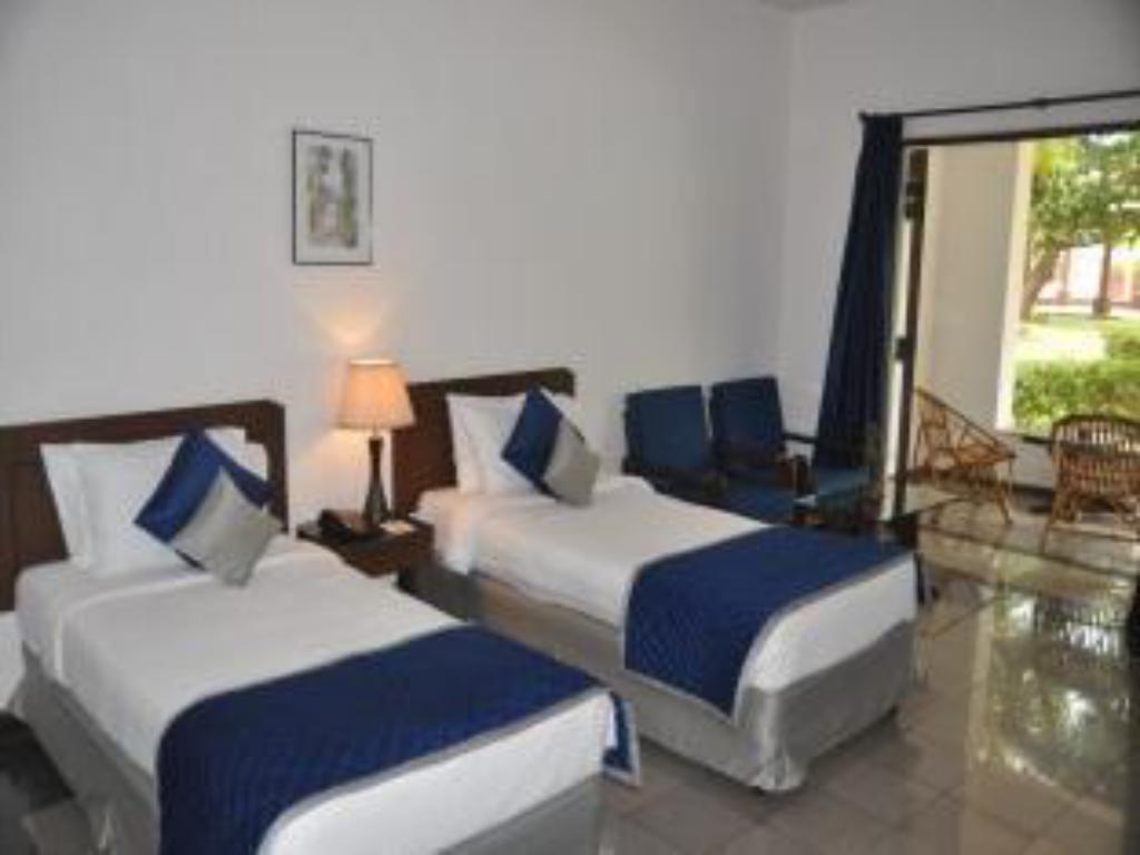 Standard - Bed Resort Lagoa Azul