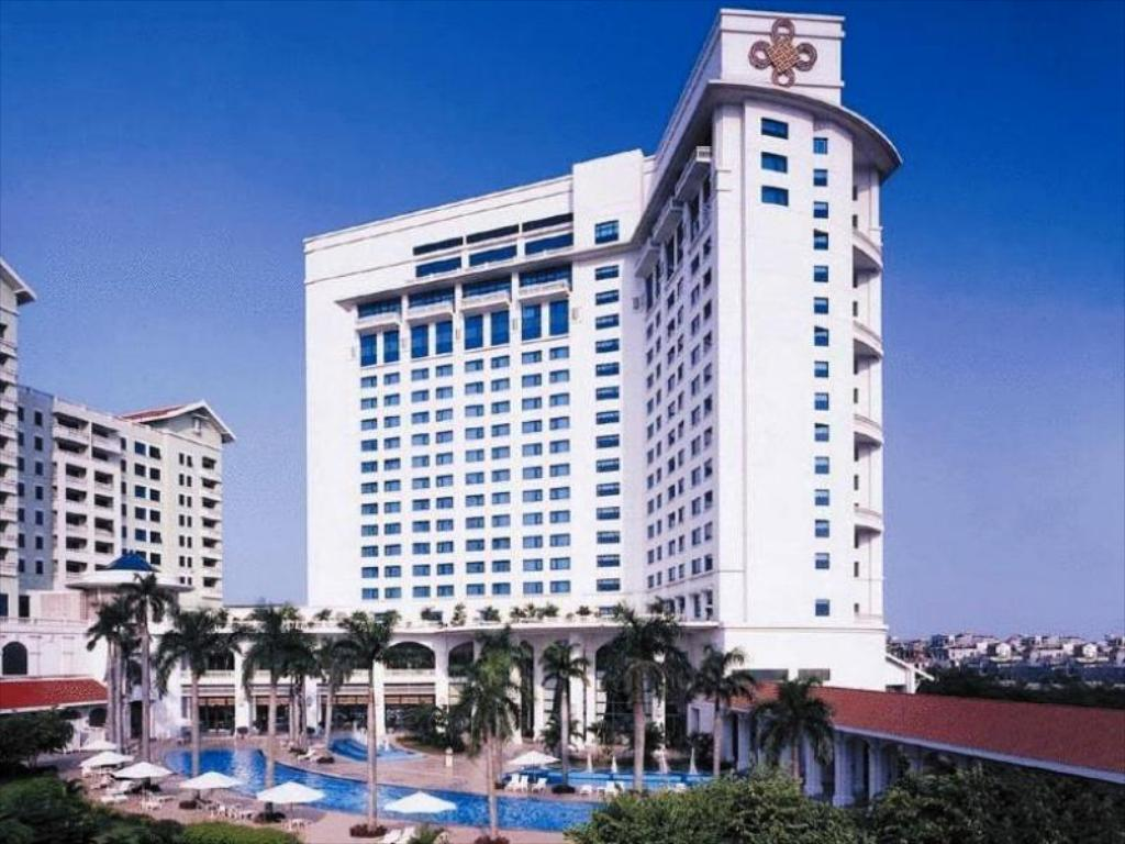 Best Price on Hanoi Daewoo Hotel in Hanoi + Reviews