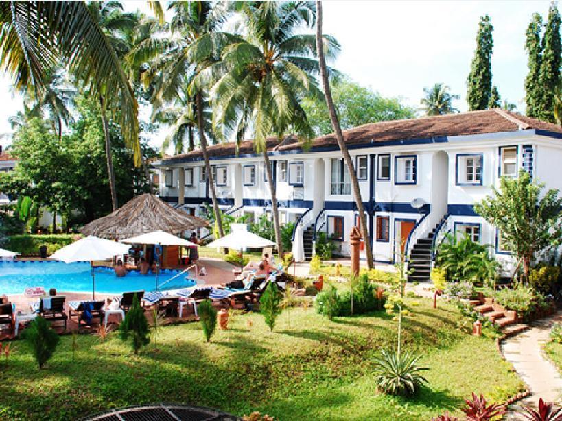 Falcon Resorts 2 (India, Goa): photo and tourist reviews