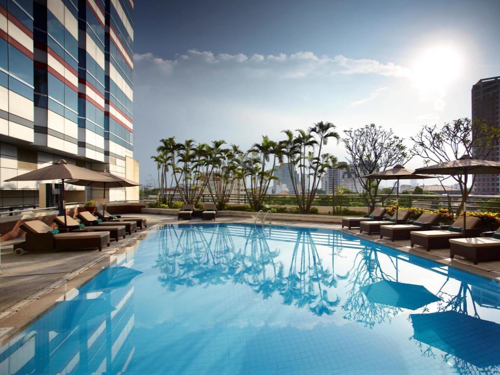 Melia Hanoi Hotel In Vietnam Room Deals Photos Reviews
