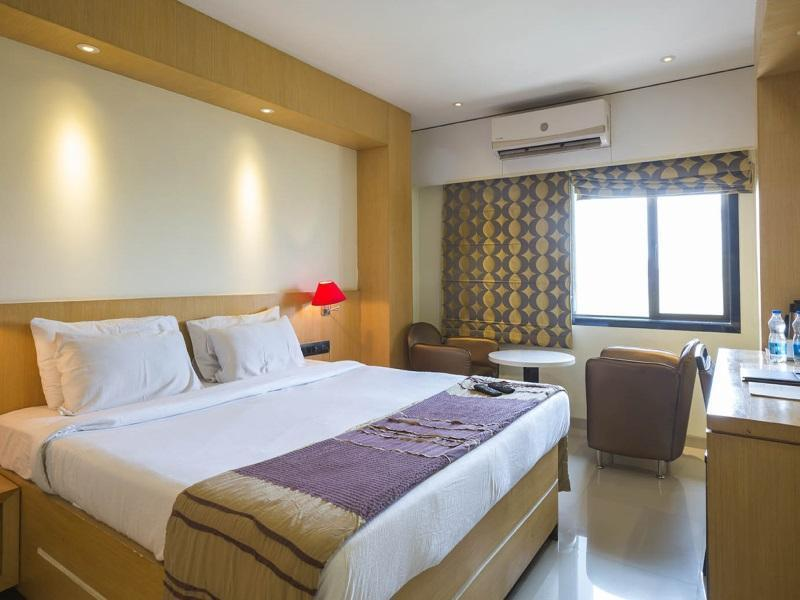 Kamar Luxury (Luxury Room)