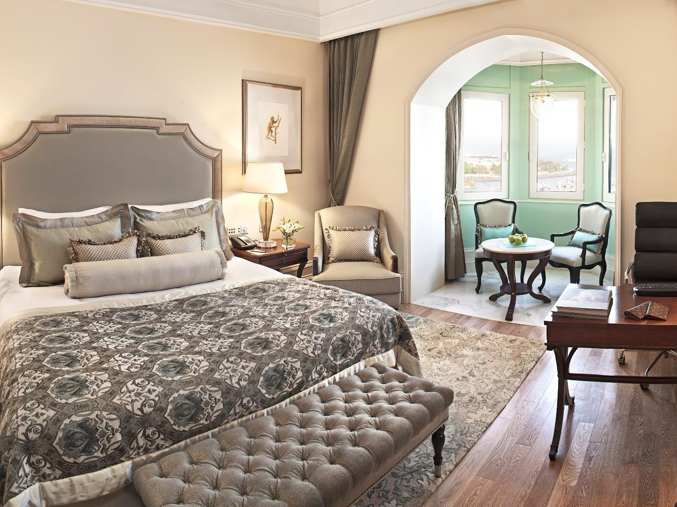 Suite Luxury Grand (Grande Luxury Suite)