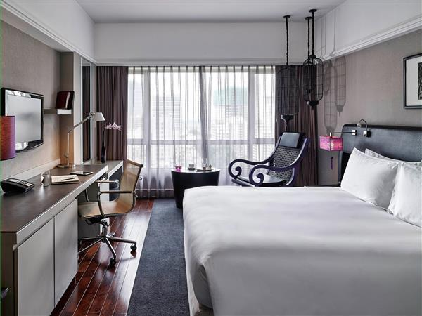 Kamar Club Superior (Club Superior Room)