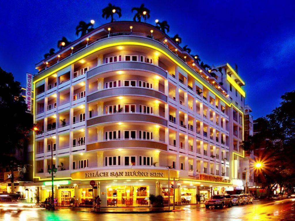 More about Huong Sen Hotel