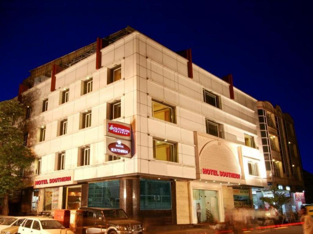 More about Hotel Southern, New Delhi