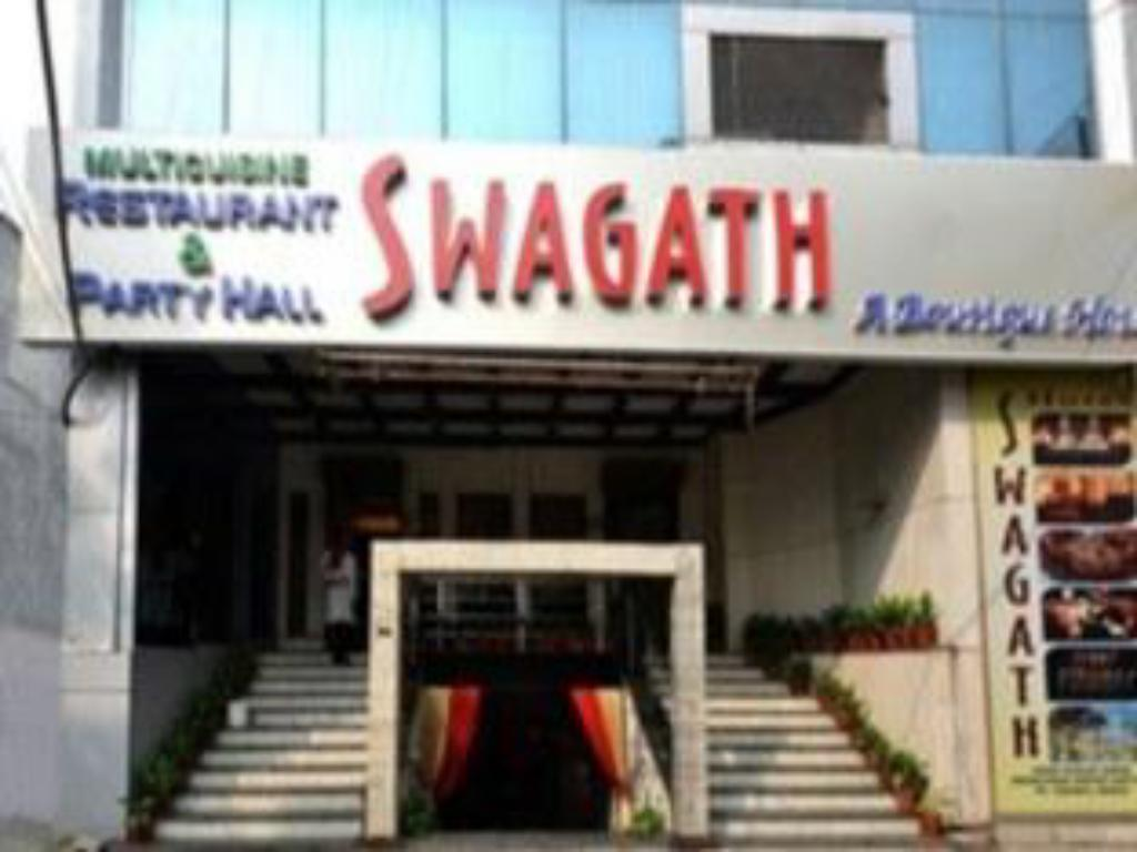 More about Hotel Swagath