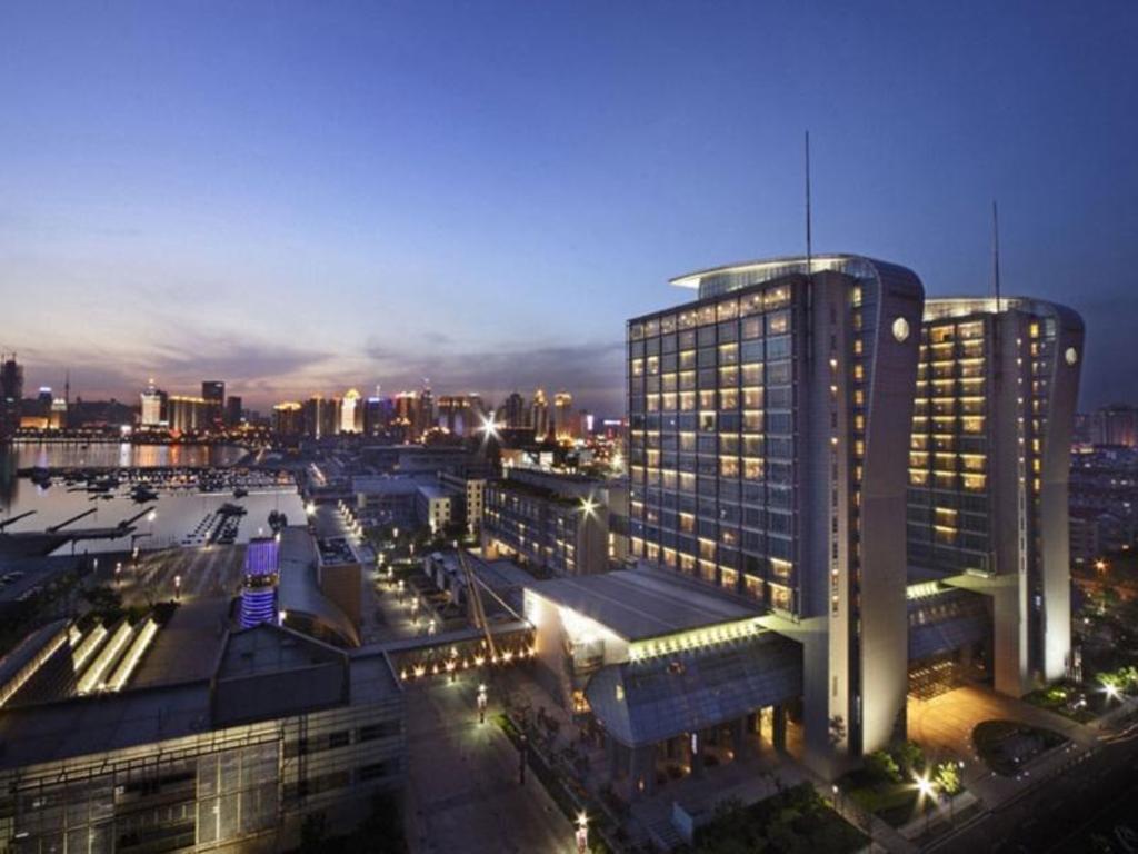 青島海爾洲際酒店的圖片搜尋結果