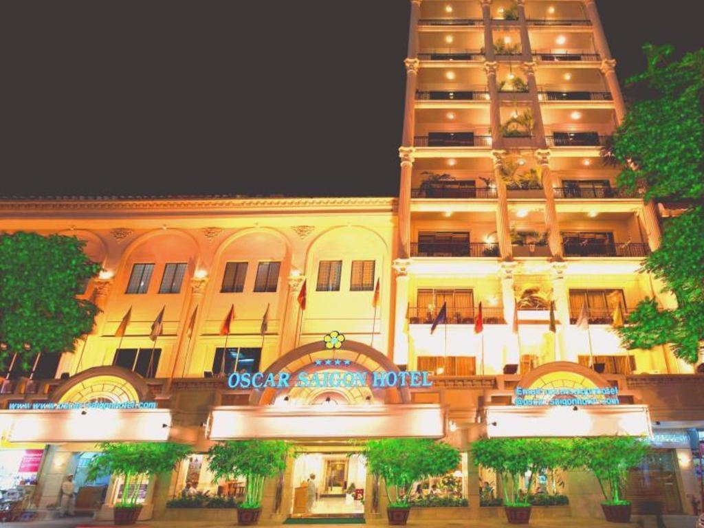 Vietnam casino list