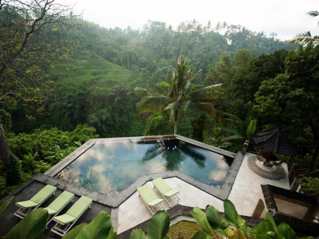 Beji ubud resort in bali room deals photos reviews for Top hotels in ubud bali